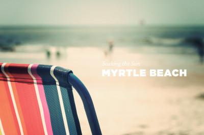 Myrtle Beach: Sand and Sun