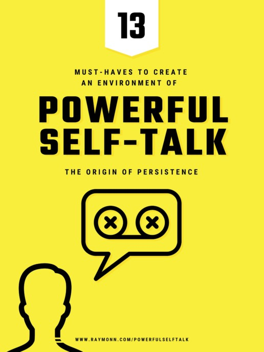 Powerful Self-Talk