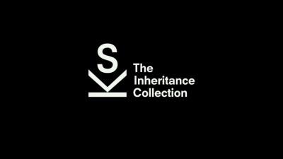 Inheritance Collection | Stephen Kenn